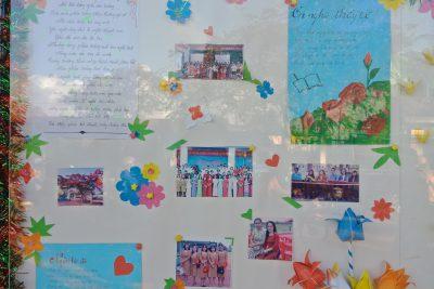 Đoàn trường THPT Tôn Đức Thắng tổ chức các hoạt động chào mừng kỷ niệm 38 năm ngày Nhà giáo Việt Nam (20/11/1982- 20/11/2020)