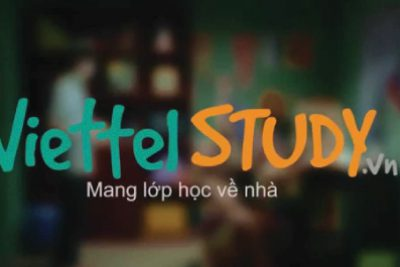 Hướng dẫn học sinh tự luyện trên ViettelStudy.vn